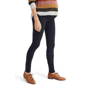 Madewell Maternity Over-the-Belly Skinny Jeans 27